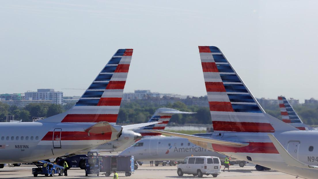 """EE.UU. prohíbe los vuelos civiles sobre el golfo Pérsico debido a un """"potencial error de cálculo"""""""