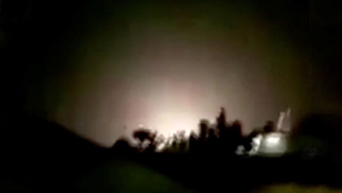 Irak habría avisado de antemano a Estados Unidos de los ataques iraníes contra sus bases