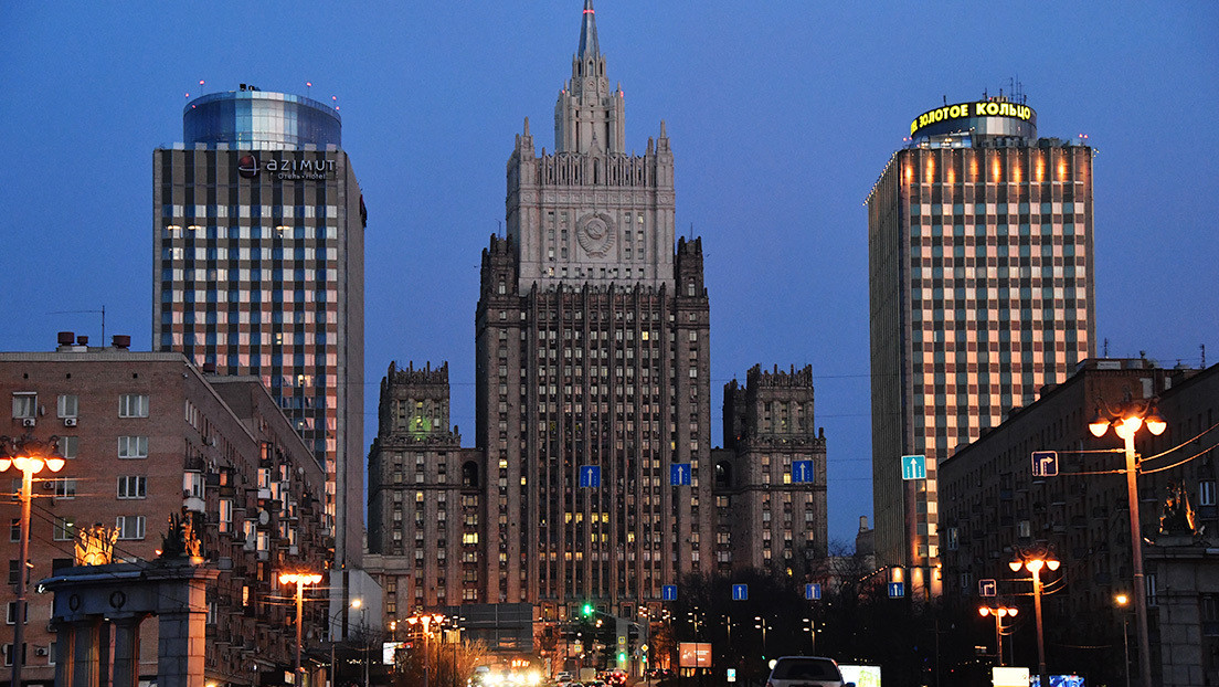 Moscú advierte de una escalada de la tensión tras el ataque de Irán contra objetivos de EE.UU. en Irak