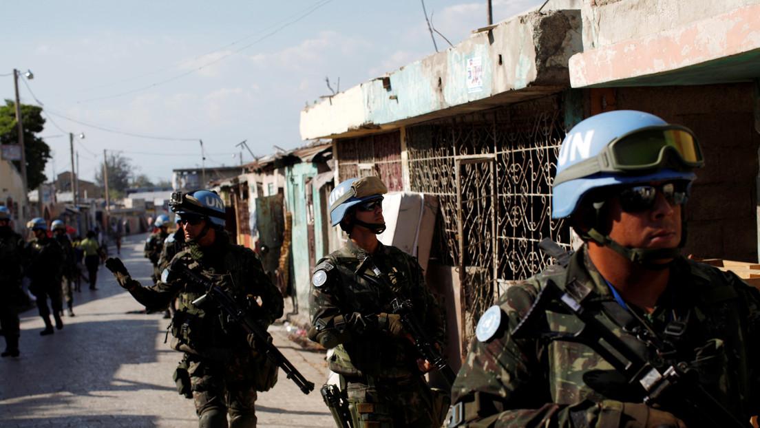 La Cámara de Diputados de Chile aprueba investigar los presuntos abusos sexuales y violaciones de soldados chilenos en Haití
