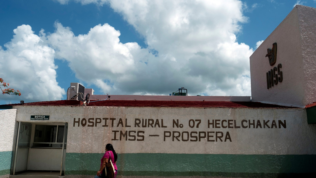 ¿Servicios de salud gratuitos? La polémica en México por la reforma en hospitales impulsada por López Obrador