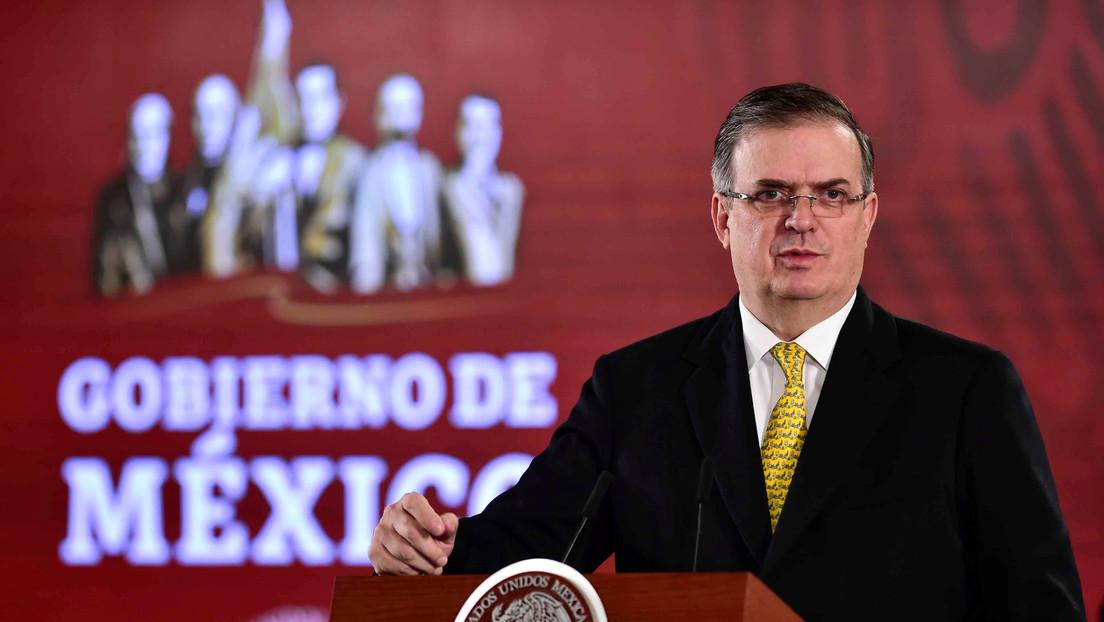 """México presenta propuesta para convertir la Celac en """"el instrumento de cooperación más poderoso"""""""