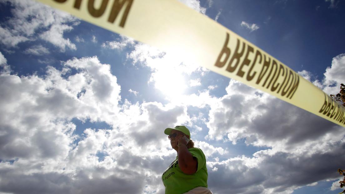 Hallan el cadáver de un alcalde mexicano desaparecido desde hace más de un año