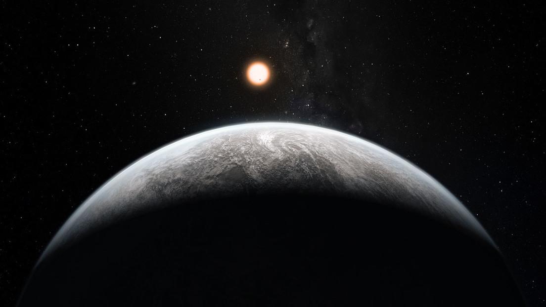 La NASA descubre un planeta del tamaño de la Tierra que se encuentra en la zona habitable de una estrella cercana
