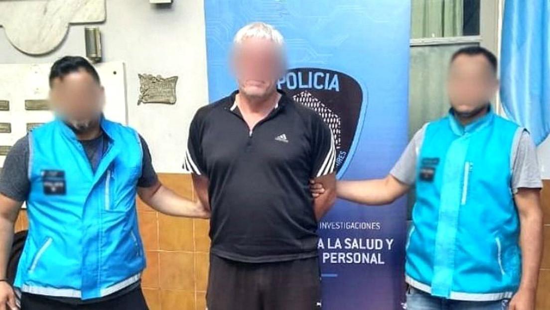Detienen en pleno partido de fútbol a un árbitro acusado de violar 41 veces a la misma chica