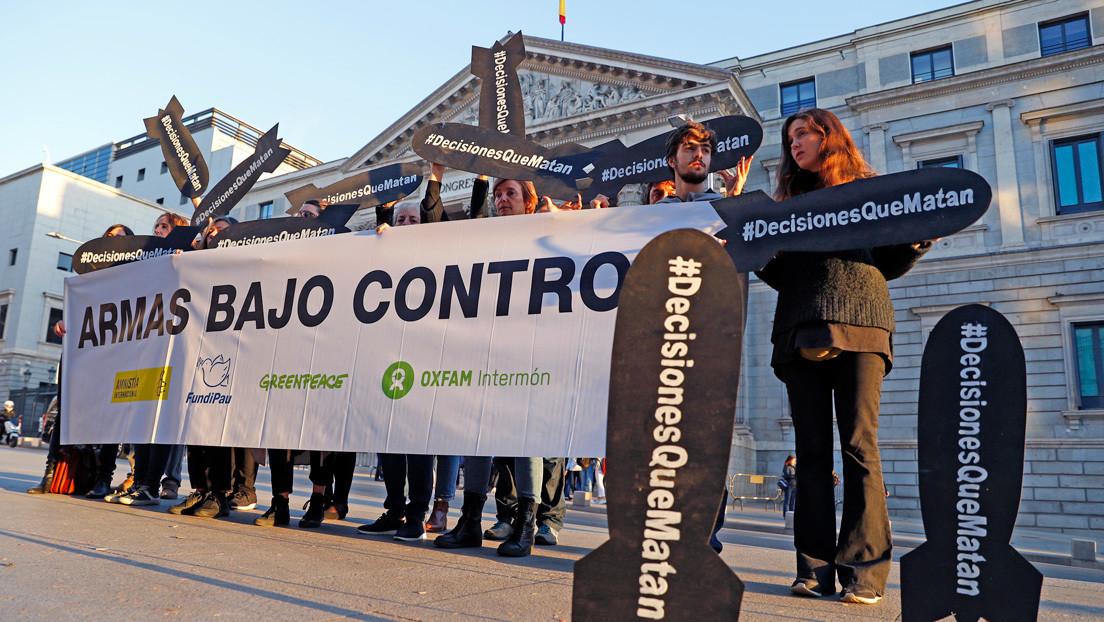 Acusan a la empresa pública española Defex de sobornar a altos cargos de Arabia Saudita para obtener contratos de venta de armas