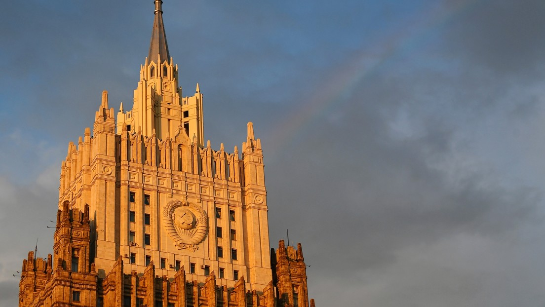 Moscú rechaza la llamada de Trump a las potencias mundiales para que rompan el acuerdo nuclear con Irán