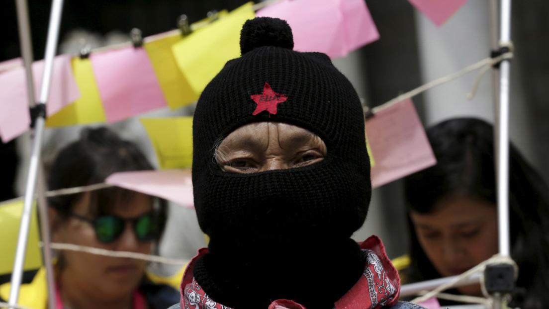 Cuáles son los proyectos de infraestructura de López Obrador que han originado un llamado de los zapatistas a protestas