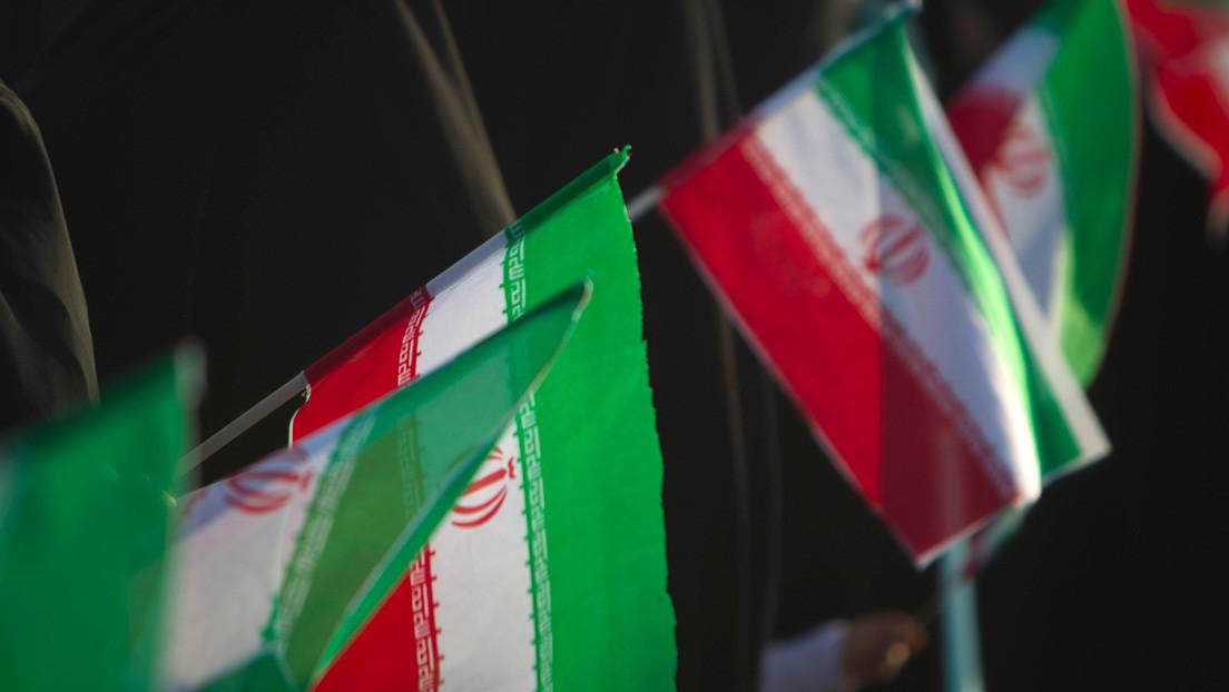Trump anuncia que las nuevas sanciones contra Irán ya están vigentes