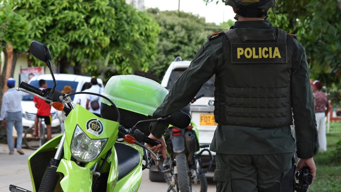 Una líder comunitaria colombiana es asesinada a tiros por sicarios en el sur del país