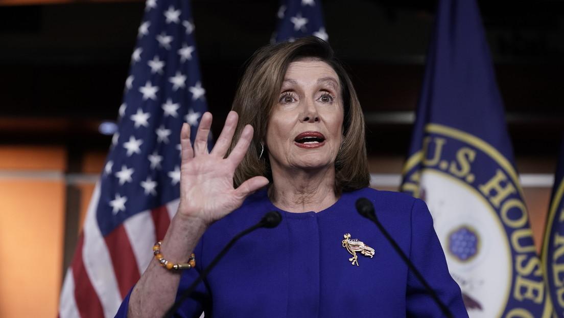 Cámara de Representantes de EE.UU. aprueba resolución que limita la capacidad de Trump para emprender acciones militares contra Irán
