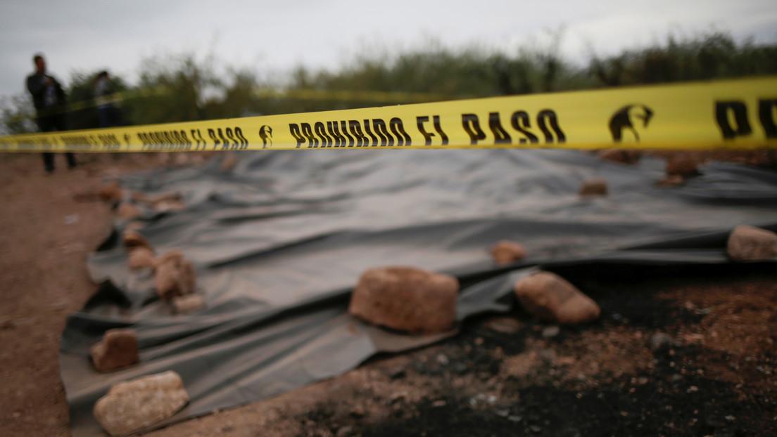 Detienen en EE.UU. a dos sospechosos por la masacre de la familia LeBarón
