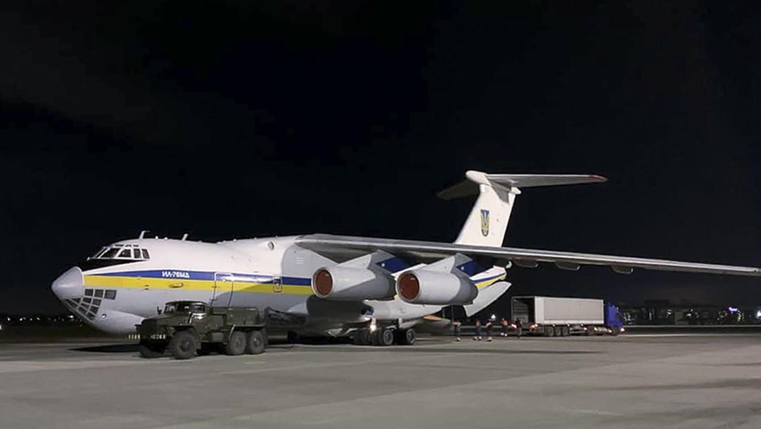 Irán permitirá acceder a la investigación del accidente del Boeing ucraniano a todas las partes involucradas