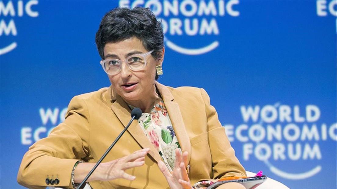 ¿Quién es Arancha González Laya, la nueva ministra española de Exteriores?