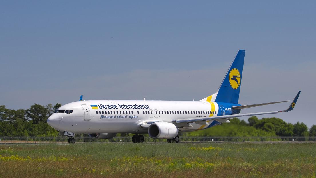 Rusia se pronuncia sobre la hipótesis del derribo del Boeing ucraniano en Irán