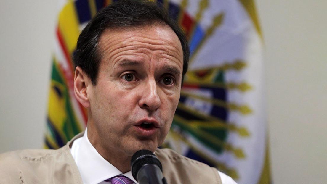 El expresidente 'Tuto' Quiroga anuncia su candidatura a las elecciones de Bolivia tras dimitir como delegado del Gobierno