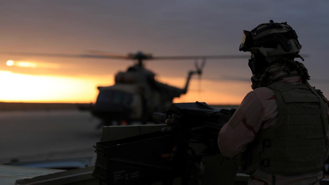 Nuevo ataque a base militar en Irak deja 4 heridos