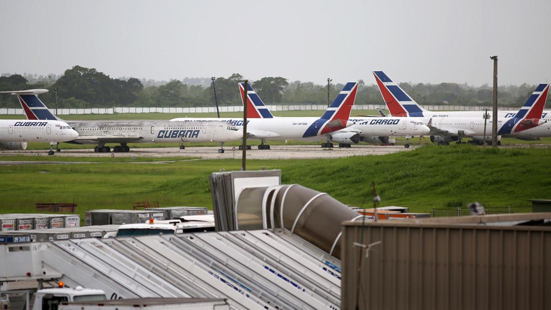 EE.UU. suspende todos los vuelos 'chárter' públicos a Cuba, excepto a La Habana