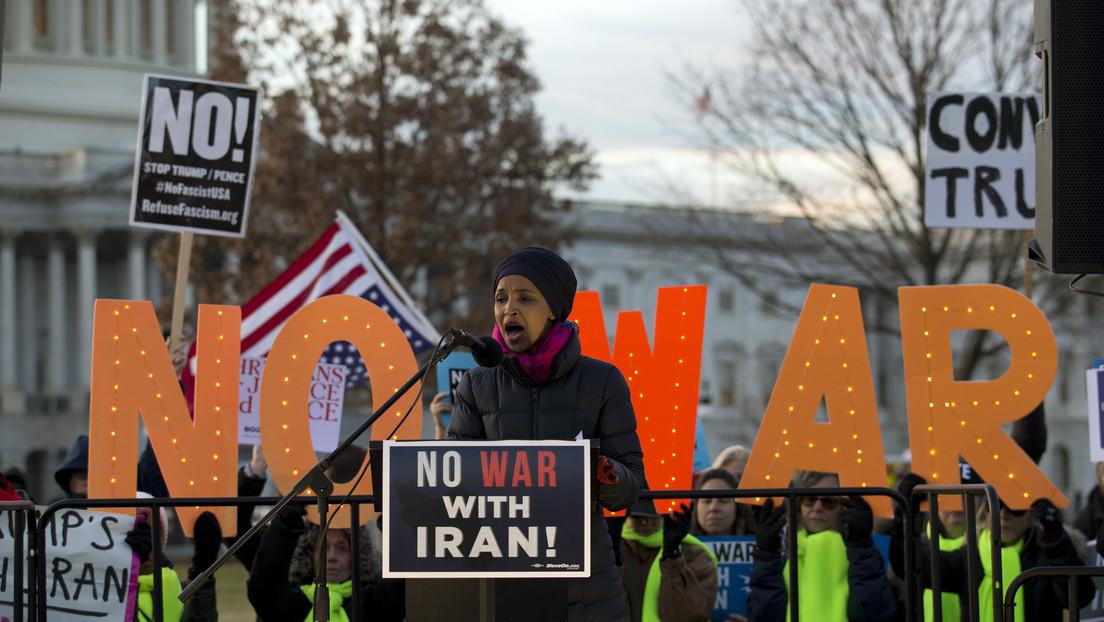 Estados Unidos detalla el contenido de las nuevas sanciones contra Irán