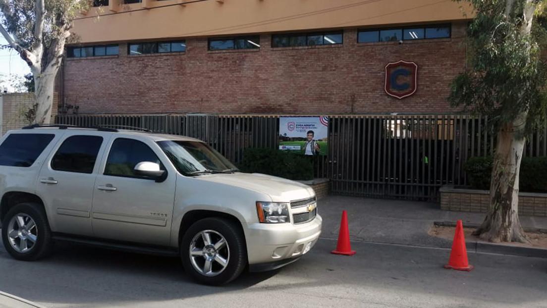 Un alumno de 11 años mata a tiros a su maestra y deja seis heridos en una escuela en Torreón, en el norte de México