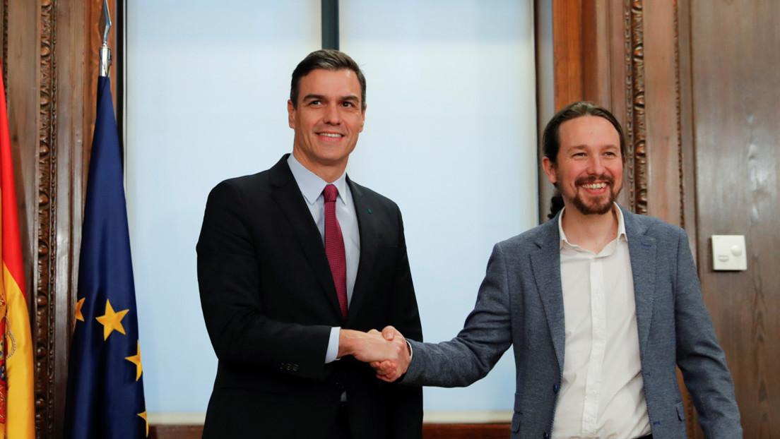 Cuatro vicepresidentes y 18 ministros: este es el nuevo Gobierno de Pedro Sánchez