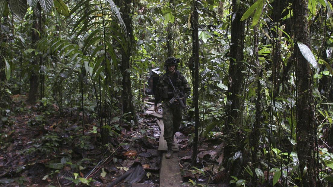 Desplazados, asesinatos y paramilitarismo: ¿qué ocurre en el departamento colombiano de Chocó?