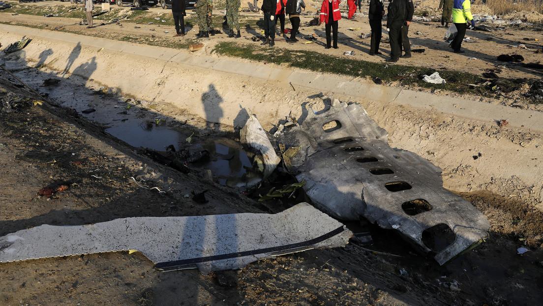 Irán derribó el Boeing ucraniano: todo lo que hay que saber, punto por punto