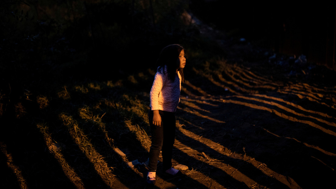 """""""¡Ojo por ojo!"""": Linchan y queman vivo en México al presunto violador y asesino de una niña de seis años"""
