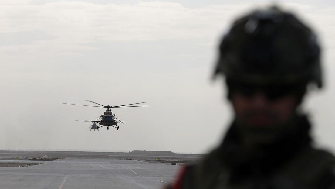 Las tropas de EE.UU. en Irak supieron del ataque iraní con dos horas y media de antelación