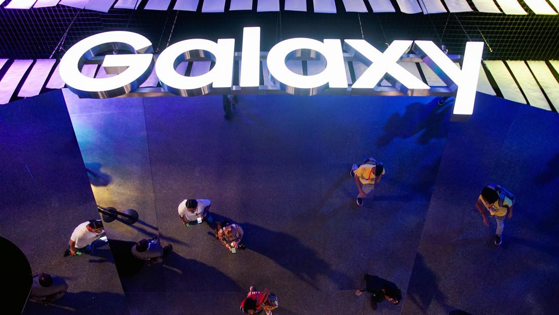 Filtran detalles del nuevo teléfono plegable de Samsung, el Galaxy Bloom