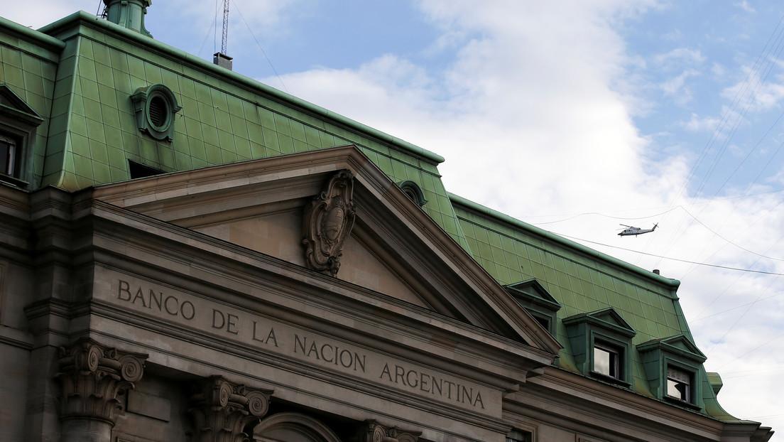 Nombran a Francisco Mercado como nuevo director del Banco Nación de Argentina y la oposición cuestiona la designación