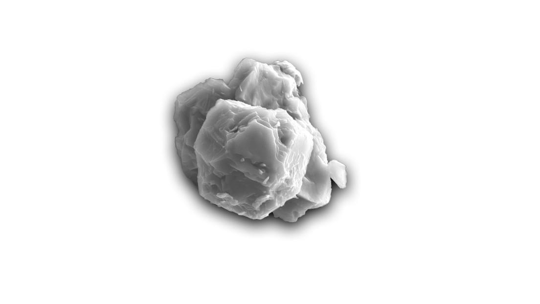 Descubren el material más antiguo sobre la Tierra