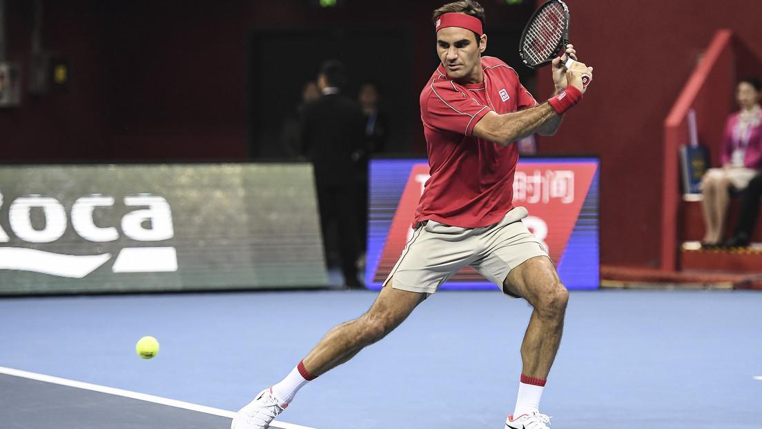 Tras ser criticado por Greta Thunberg, Roger Federer anuncia que donará dinero para combatir los incendios en Australia