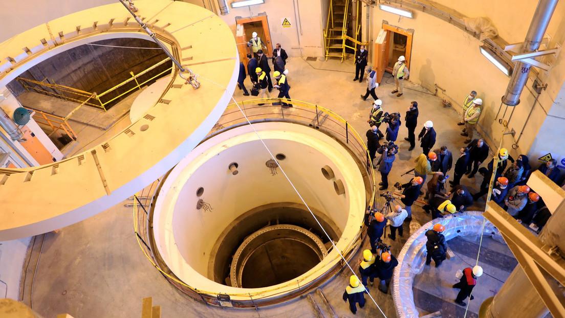 """Reino Unido, Francia y Alemania: """"Las acciones de Irán respecto al acuerdo nuclear tienen implicaciones de proliferación no reversibles"""""""