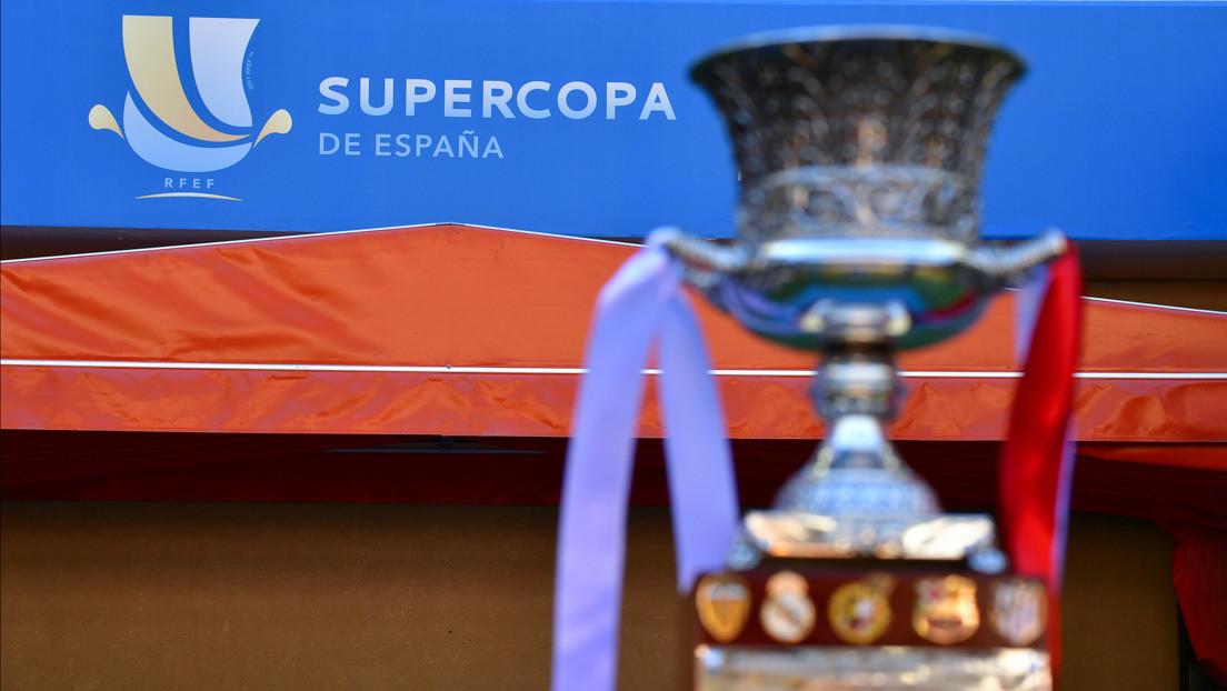 Lo que la Supercopa de España en Arabia Saudí ocultó