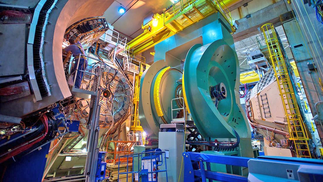 EE.UU. aprueba un sitio en Nueva York para construir un nuevo colisionador de partículas