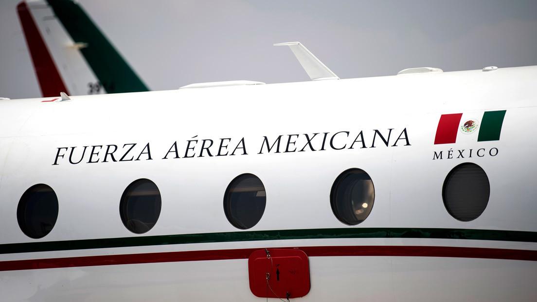 """López Obrador anuncia nueva subasta de 72 aeronaves del gobierno: """"Se abusaba, se usaban hasta para ir a jugar al golf"""""""
