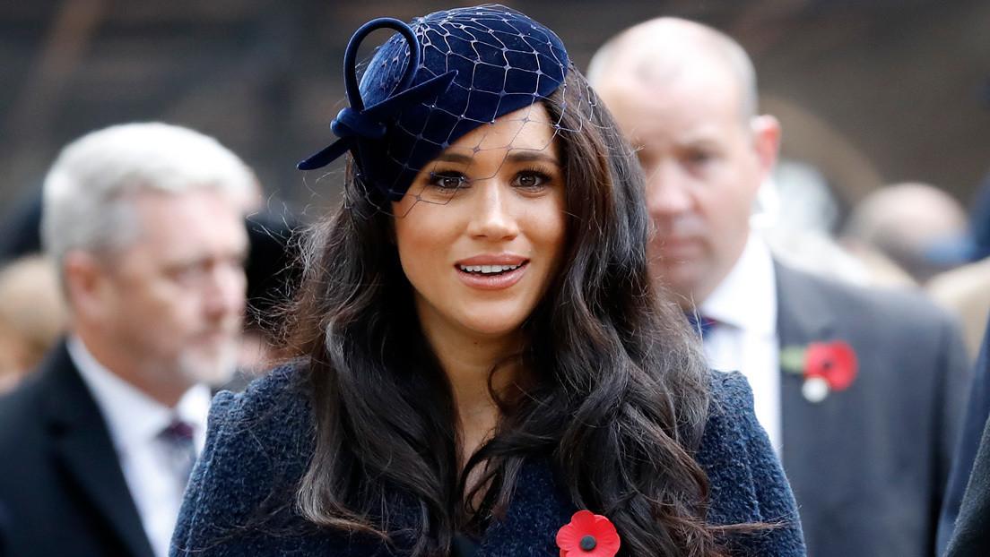 Explican la ausencia de Meghan Markle en la reunión real británica sobre su futuro y el del príncipe Enrique