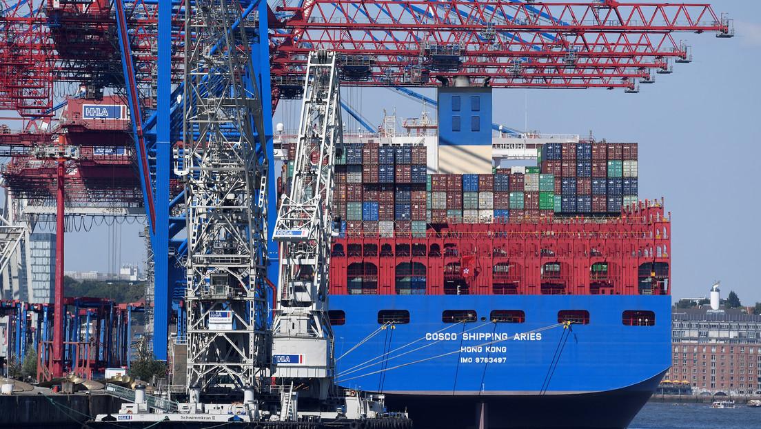 A punto de firmarse la 'fase uno' del acuerdo comercial entre China y EE.UU.: ¿en qué consiste?