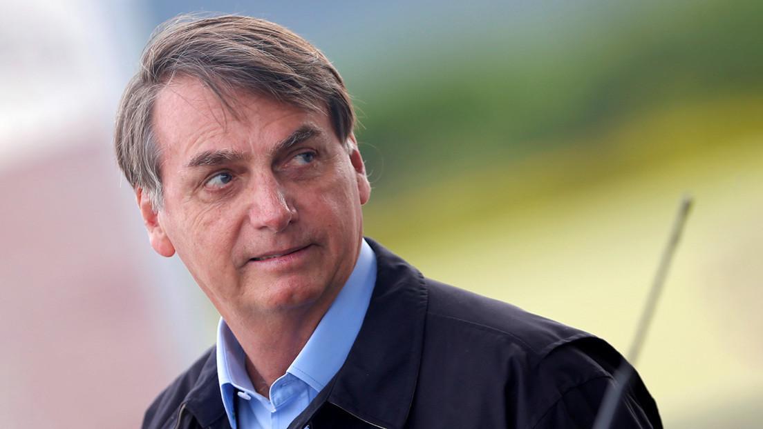 """Bolsonaro califica de """"obra de ficción"""" y """"porquería"""" el documental brasileño 'Al filo de la democracia', nominado al Óscar"""