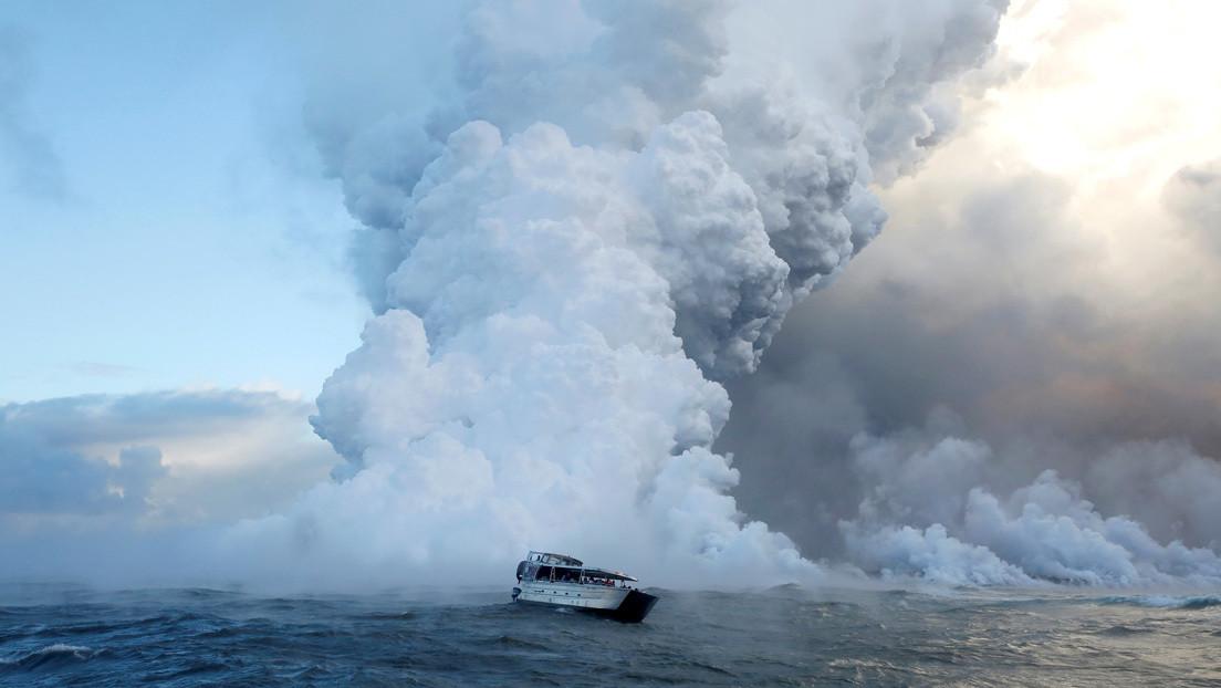 Como si 5 bombas de Hiroshima se arrojaran al mar cada segundo: a esa velocidad se calientan los océanos del mundo
