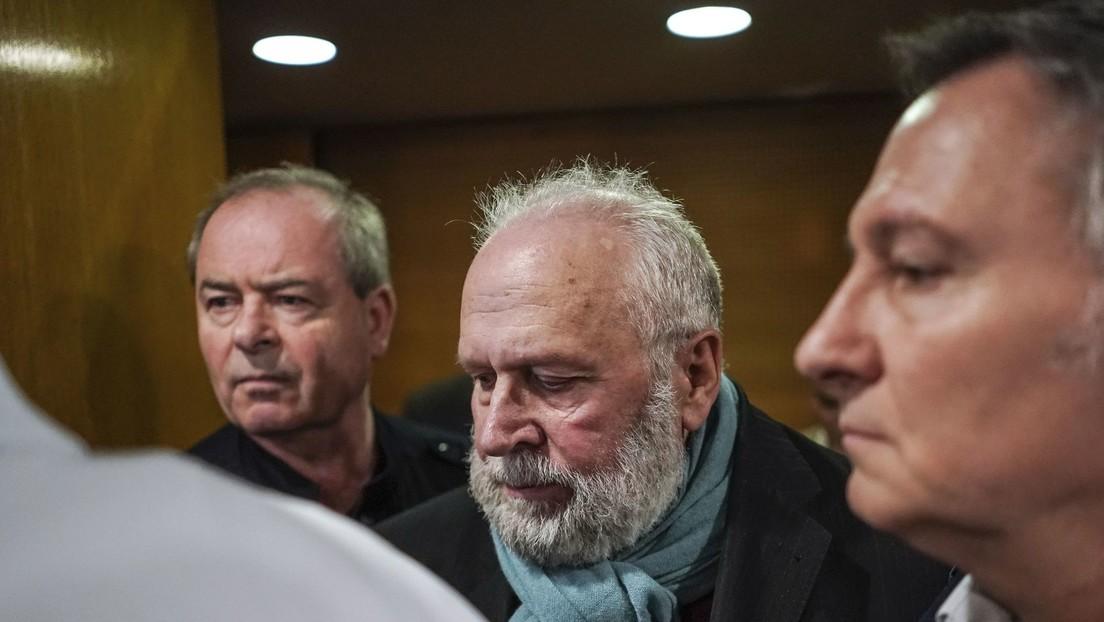 """Comienza el juicio al exsacerdote francés que abusó sexualmente de """"cuatro a cinco niños por semana"""" durante 20 años"""