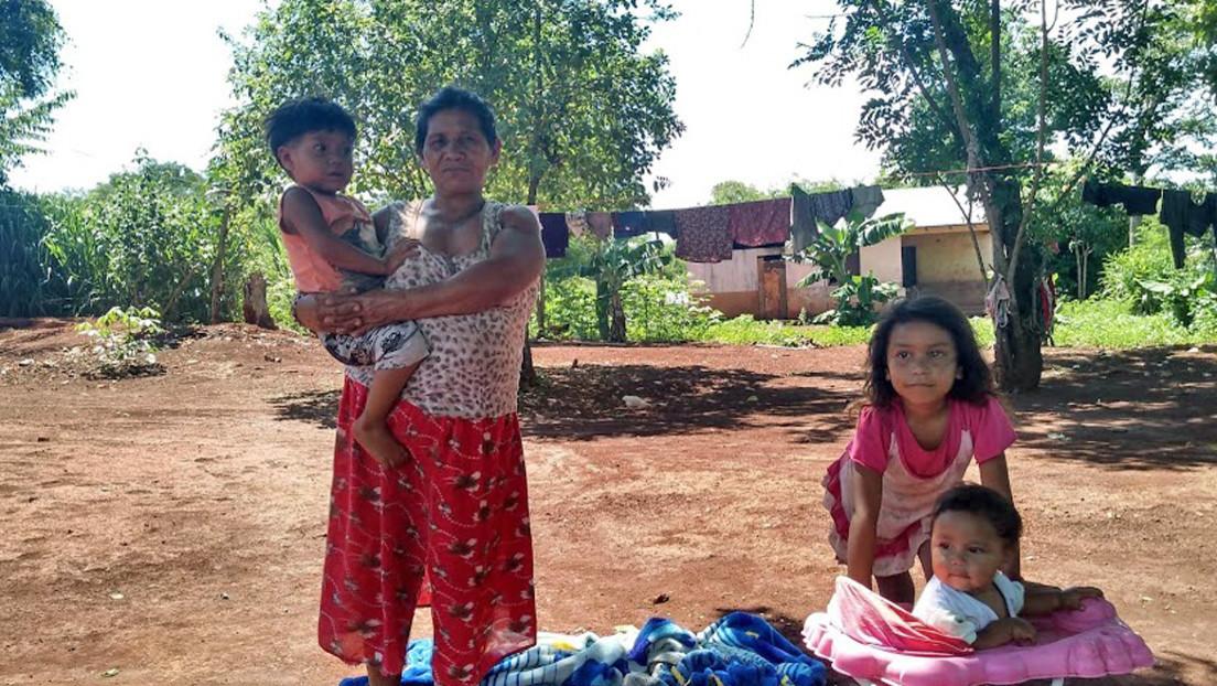 """""""Si les sacan la tierra y su espiritualidad, se extinguen"""": cómo viven los indígenas guaraníes en Argentina (VIDEO, FOTOS)"""