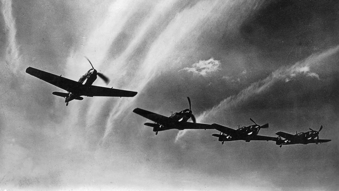 Un estudio señala que Alemania podría haber ganado una batalla clave de la II Guerra Mundial si hubiera recurrido a estos cambios en su táctica