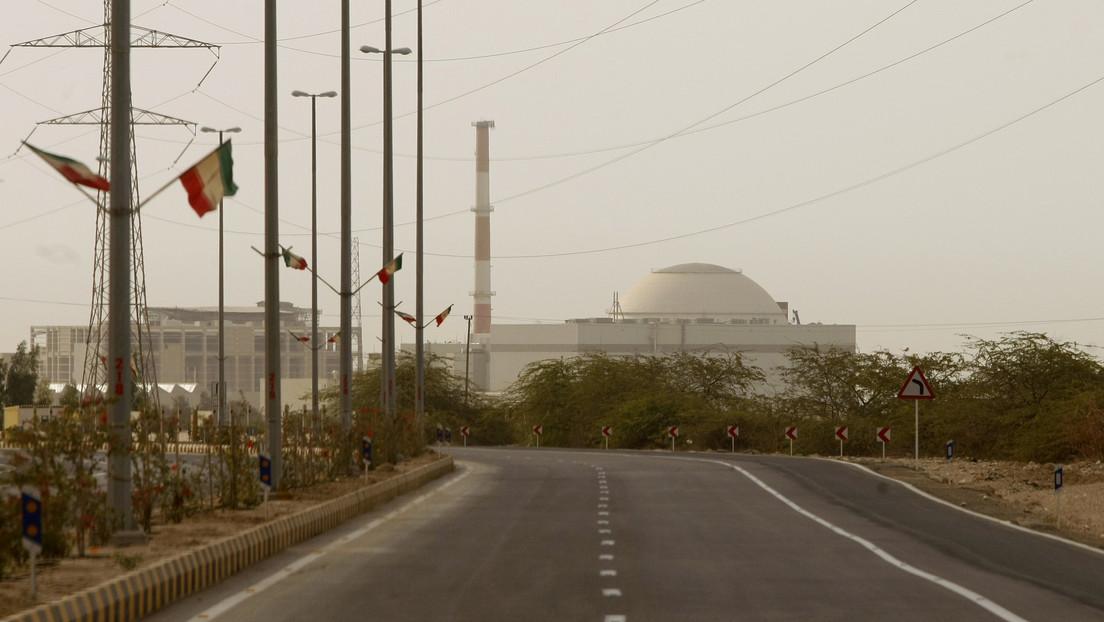 Irán rechaza la propuesta de un nuevo 'acuerdo de Trump' sobre su programa nuclear