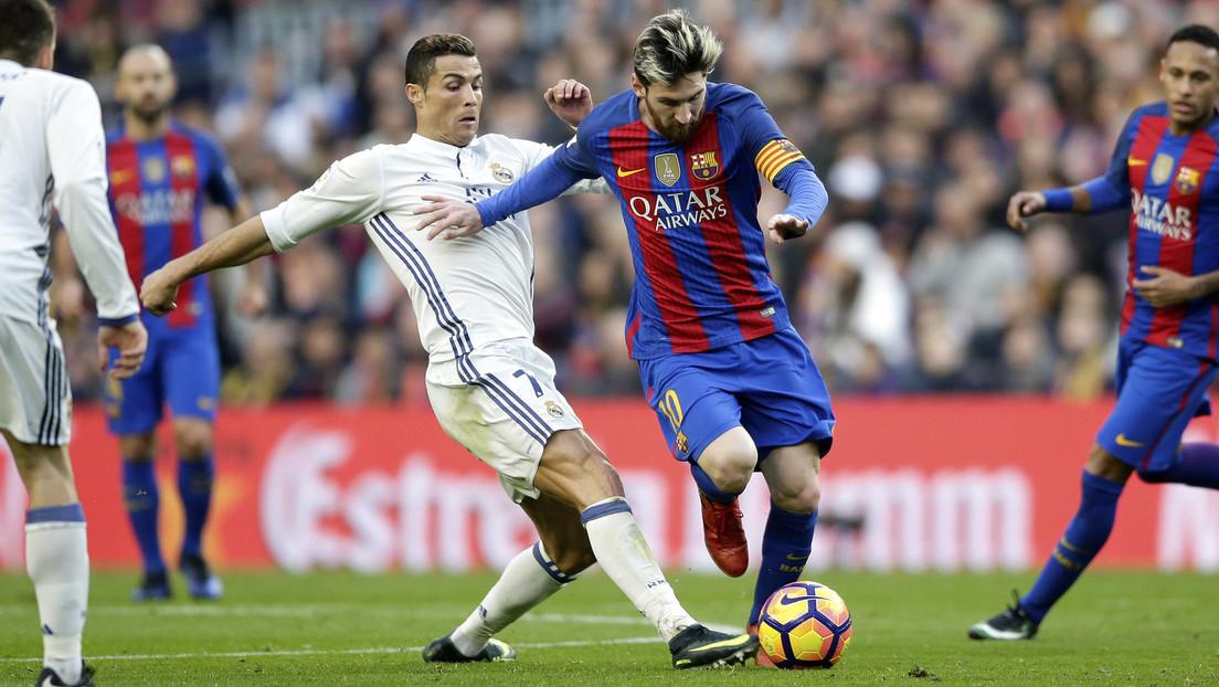 """Messi sobre su rivalidad con Ronaldo: """"fue un duelo especial que quedará para siempre"""""""