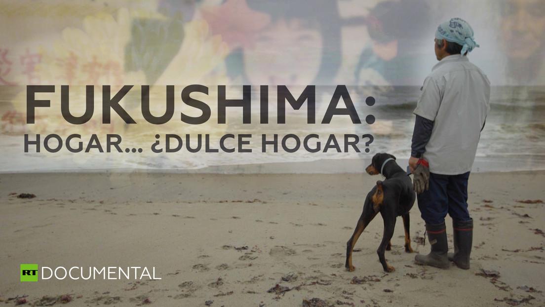 Fukushima: hogar... ¿dulce hogar?