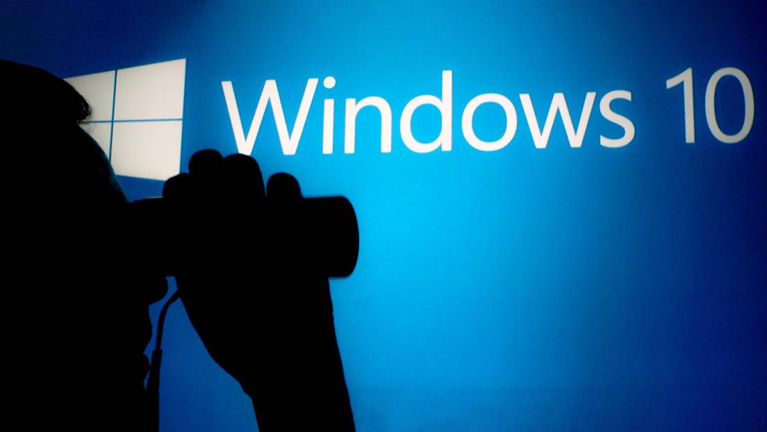 """La NSA encontró una grave falla de seguridad en Windows 10 e insta a actualizar el sistema """"lo antes posible"""""""