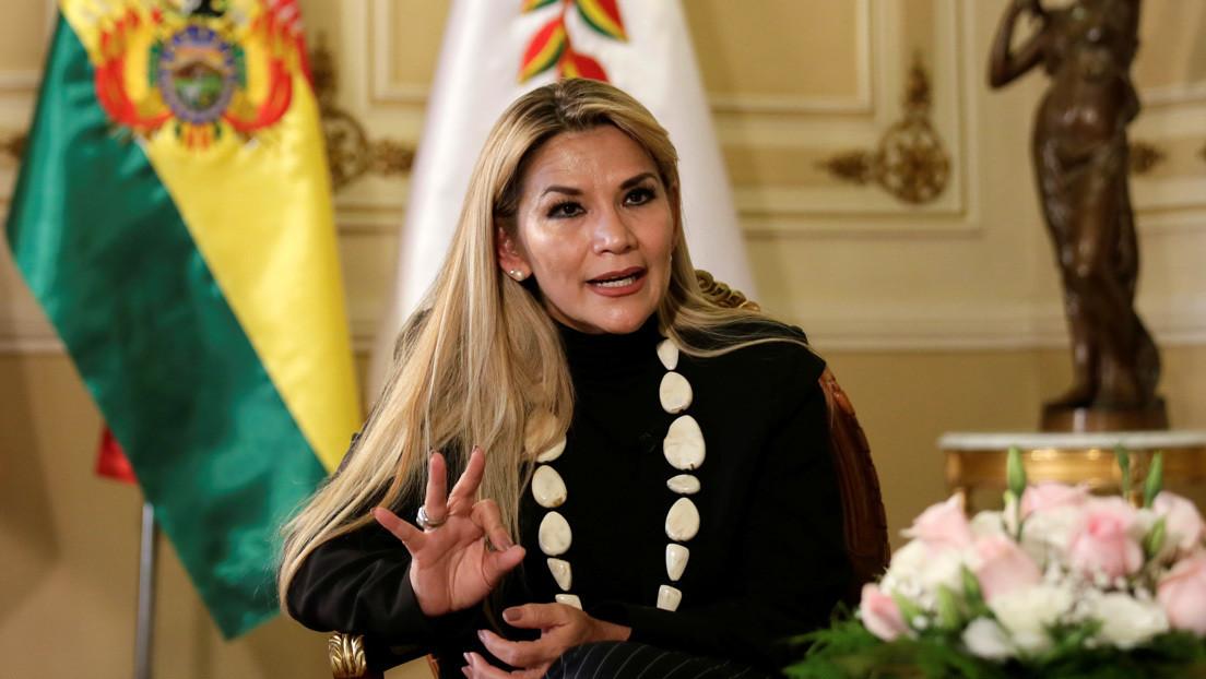 El Tribunal Constitucional de Bolivia amplía el mandato a Jeanine Áñez hasta las elecciones