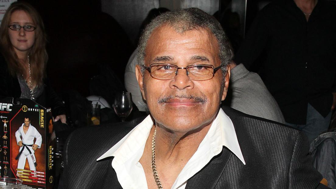 Muere el legendario luchador Rocky Johnson, padre de Dwayne 'la Roca' Johnson
